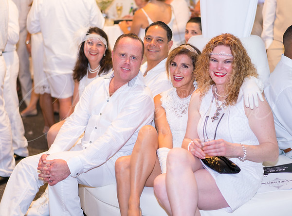 Rochester White Party 2016