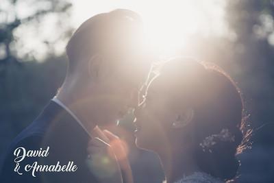 David & Annabelle Pre-Wedding