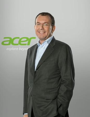 Executivos Acer Junho 2014