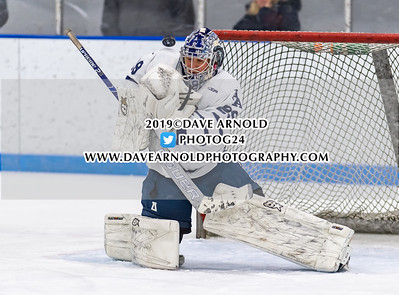 3/2/2019 - NEPSAC Girls D1 Semifinal - Andover vs Nobles