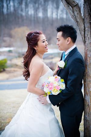 Cuong & Amy