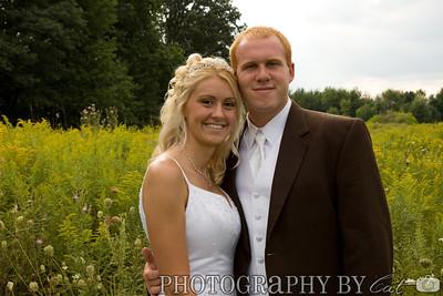 Shawna & Adam