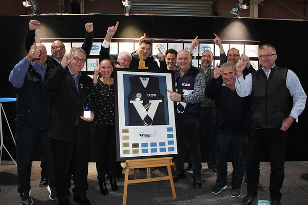 2018 - Victorian 81st Water Industry Operations Conference