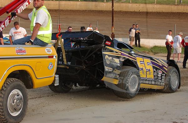 Eldora Speedway (OH) 5/28
