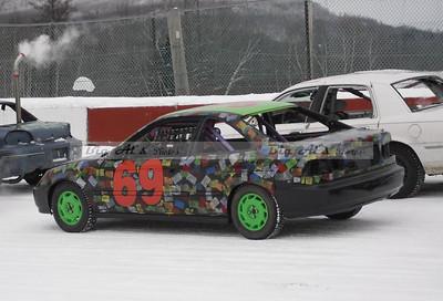 Riverside Speedway Pre-Hangover 150