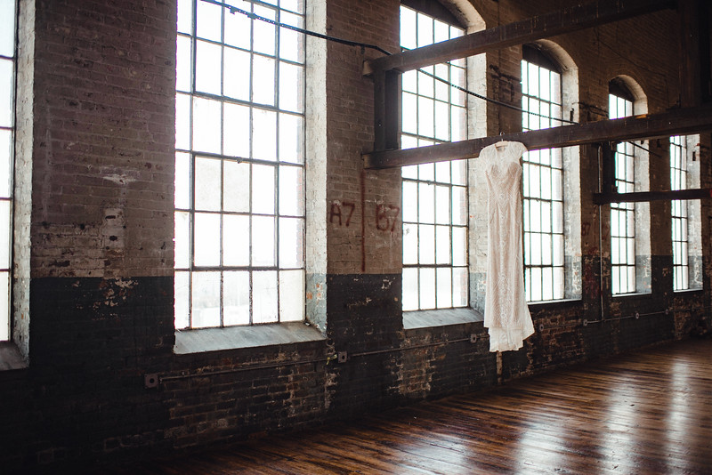 NYC New York Wedding Photographer - Art Factory Paterson - Reesa Anthony 126.jpg