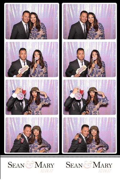 Sean & Mary's Wedding (10/14/17)