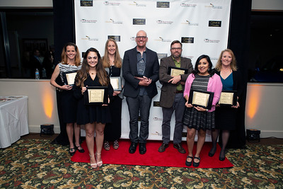 2018 Education Foundation for the St Vrain Valley Tribute to Teachers Award Celebration