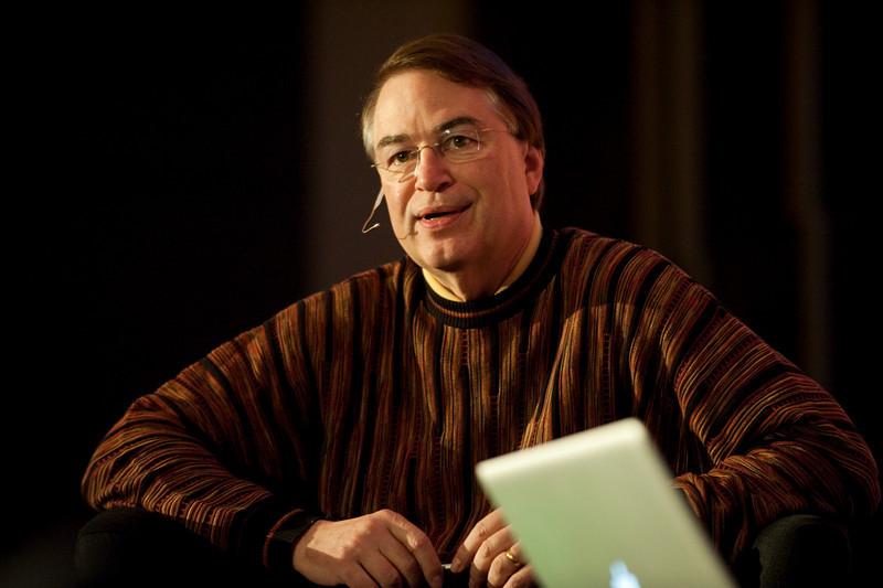 """Bringing Broadband to the Ocean Floor"": Larry Smarr, Director, Calit2 Laboratory, University of California – San Diego and Irvine"