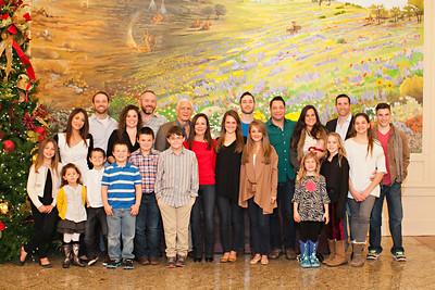 The Farris Family | 2013