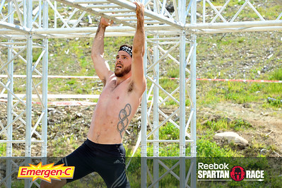 Quebec City Spartan Sprint 22nd June