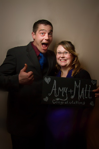 Amy&Matt