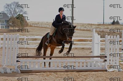 Husker Equestrian Team 2012-2013