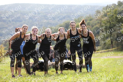 Mud on the Mountain 2021