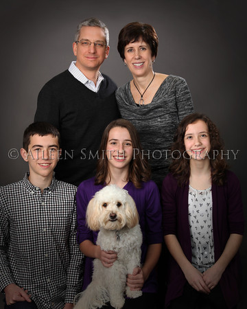 Lunde Family Photos 11 13