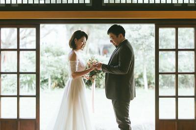 Pre-wedding | Chih-han + Yu-chieh