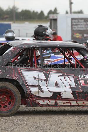 RPM Speedway 6-24-17