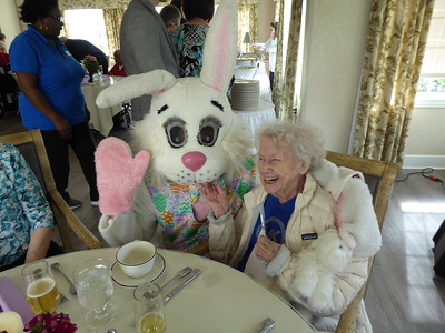 Easter 2017 - Memory Care