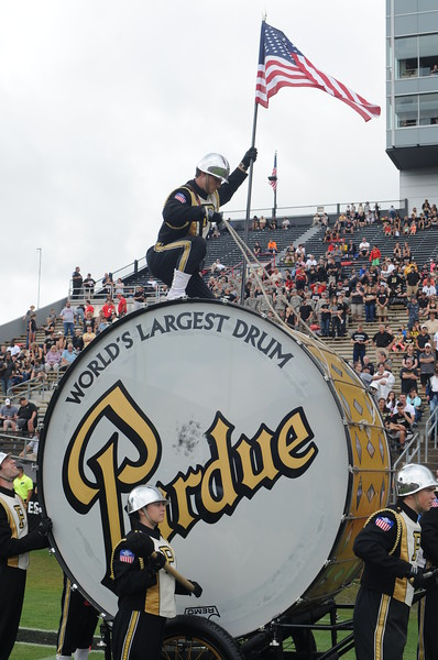 UC vs Purdue_Ross-Ade Stadium_West Lafayette, IN