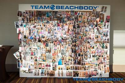Team Beachbody New Leader Conference 2018