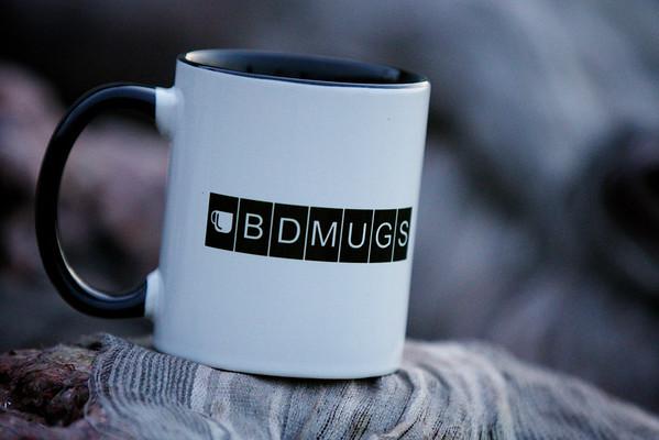 BD MUGS