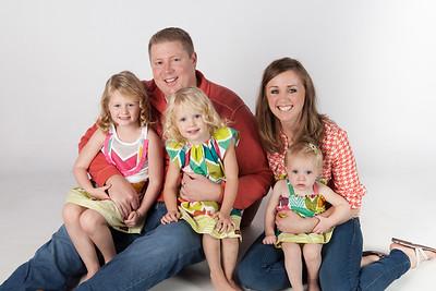 Landherr family 2014