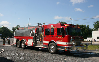 06-28-2009, Atlantic County Tender Task Force Drill, Elwood NJ