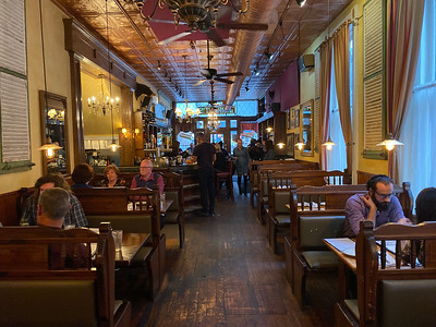 Tourant's Restaurant-2019