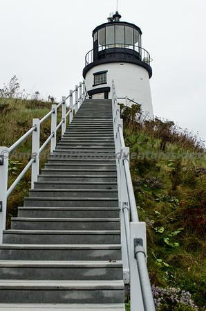 Maine Lighthouses