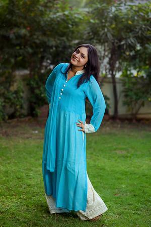 Ratna Shah (RU Photography)