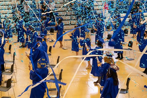 TCS Graduation 2020