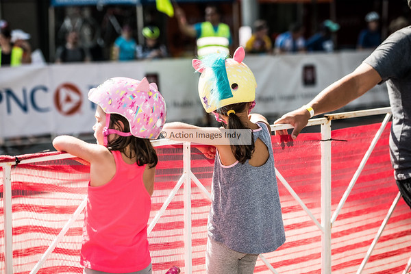 2018 IndyCrit Festival and Kids Zone