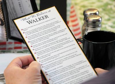 Loveland Business Team - Speaker: Bob Walker 5/21/2009