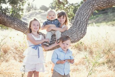 Davis Family photo shoot