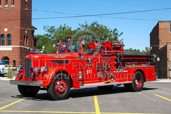 Quaboag Valley MA Fire Apparatus - June 15, 2013