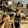 north jv a girl basketball,owen 682
