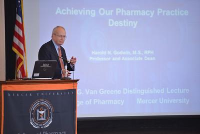 2014 Van Green Lecture