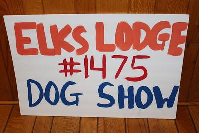 8/29/18  Fun Night Dog Show
