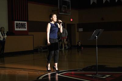 2016 Abby's Got Talent