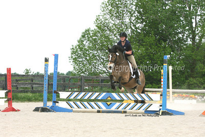 5-14-2011 CAF Jumping