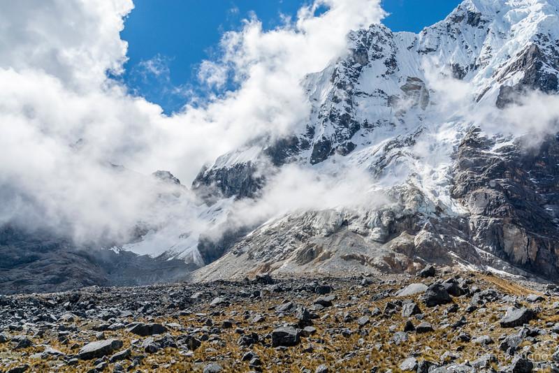 Salkantay Trek Day Two