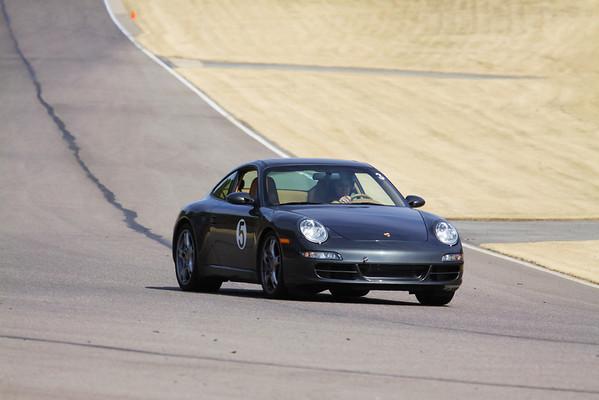 #5   Porsche 911