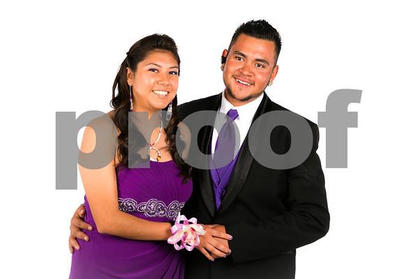 Montbello Prom 2014