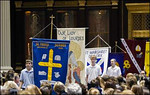 Catholic Schools Week Mass at the Cathedral
