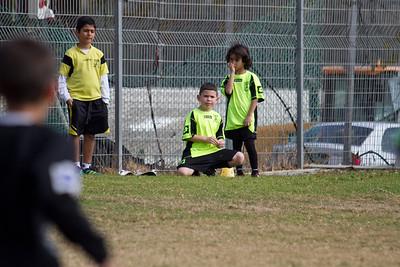 Ziv - Football Tournament 2011