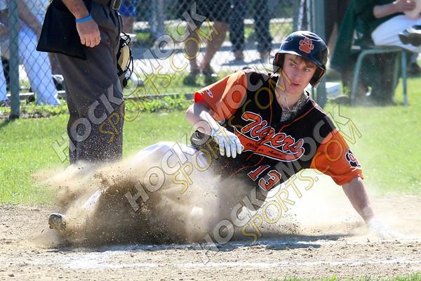 Oliver Ames-Dighton-Rehoboth Baseball - 06-07-17