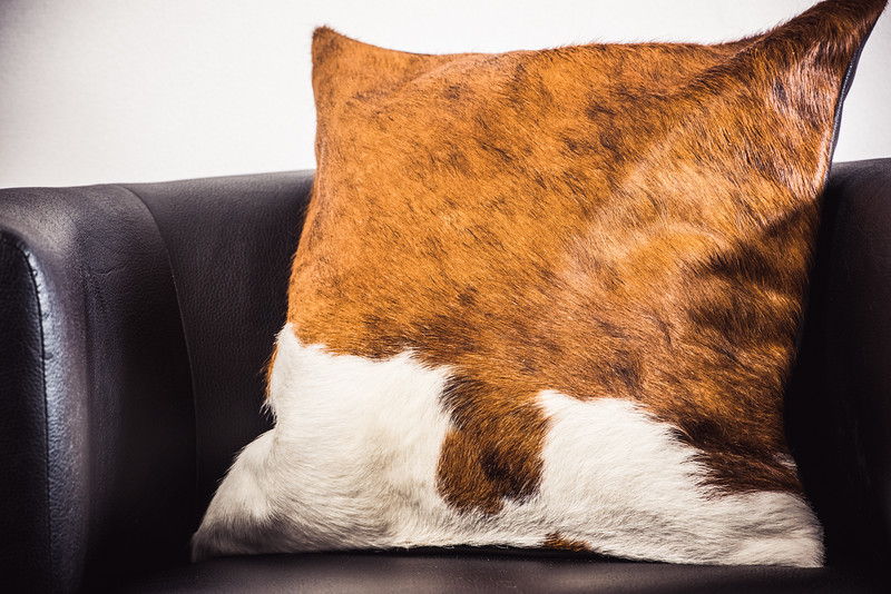 Exotic Cow Hide Pillow.jpg
