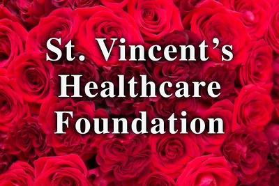 St. Vincent's Healthcare Foundation Events