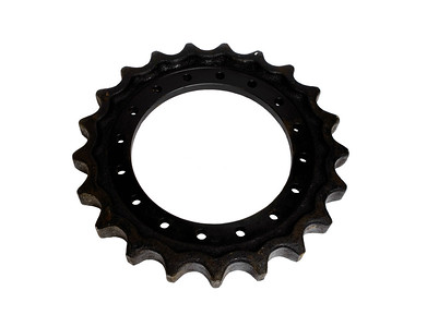 HITACHI EX-5 ZAXIS FINAL DRIVE SPROCKET ​HI 142481