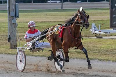 Race 4 Urbana 7/15/20
